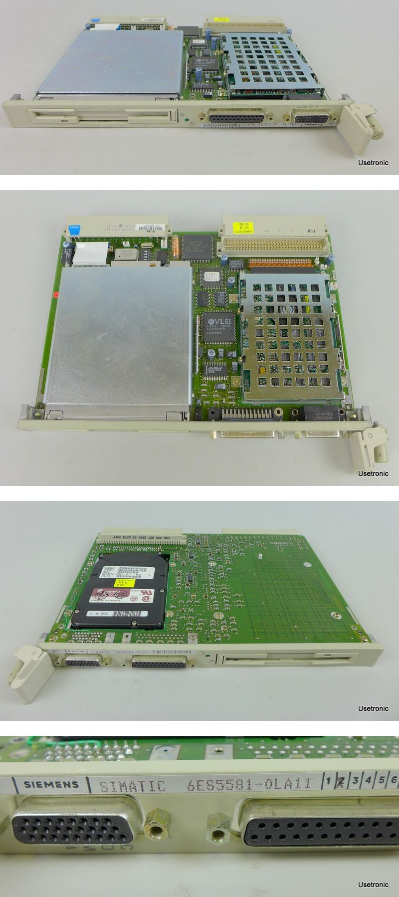 Siemens 6ES5581-0LA11 6ES5 581-0LA11