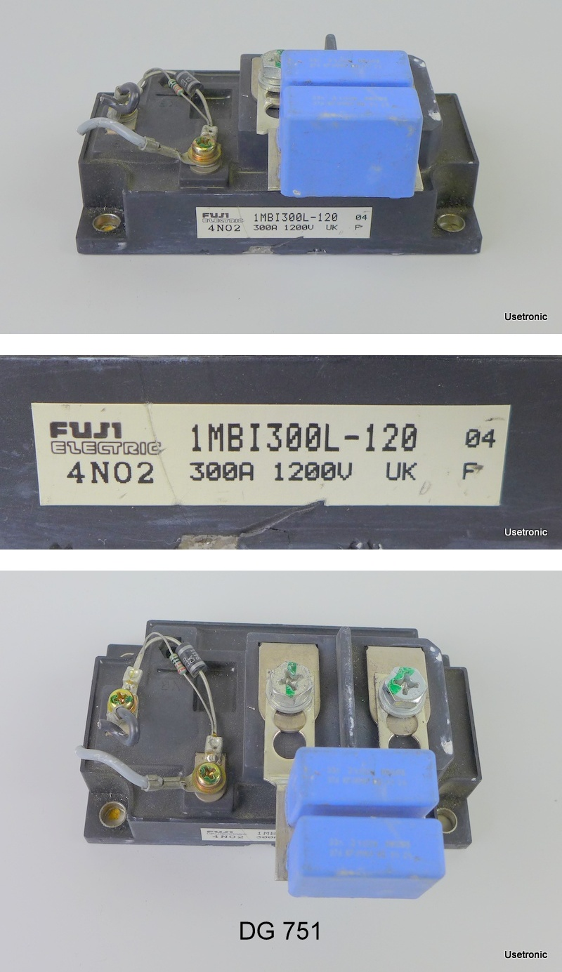 FUji1MBI300L-120