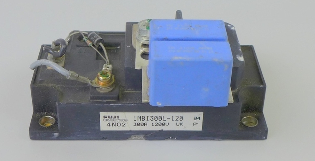 DG751 FUji Electric Thyristor 1MBI300L-120 300A 1200V