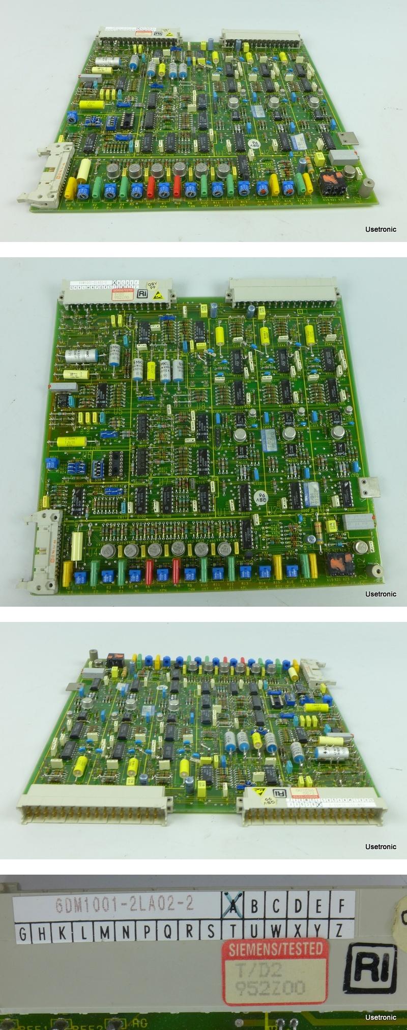 Siemens 6DM1001-2LA02-2