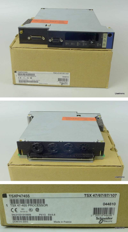 Telemecanique TSXP47455