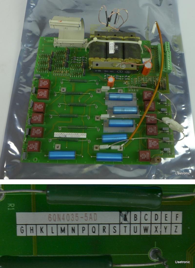 Siemens 6QN4035-5AD