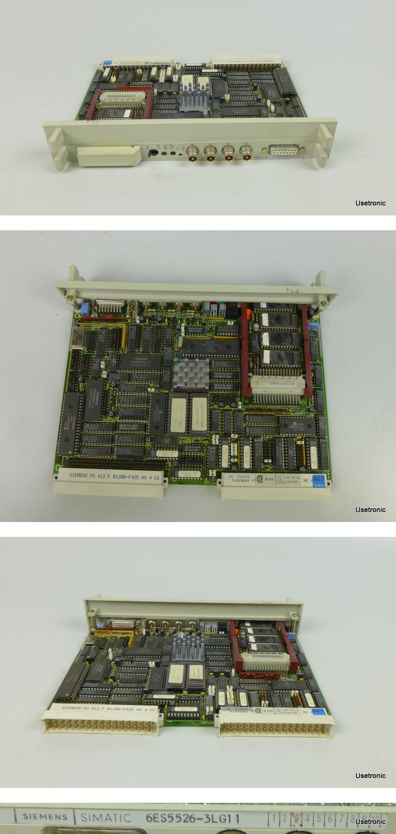 Siemens 6ES5526-3LG11