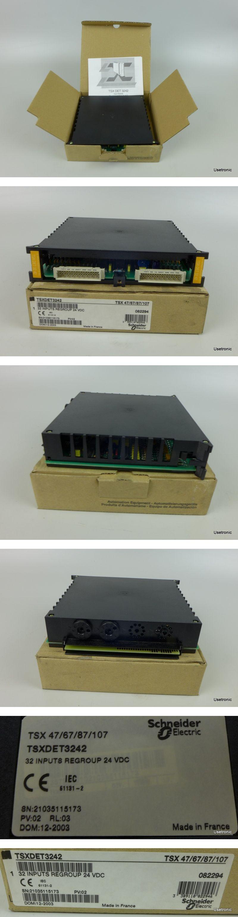 Schneider Telemecanique TSXDET3242