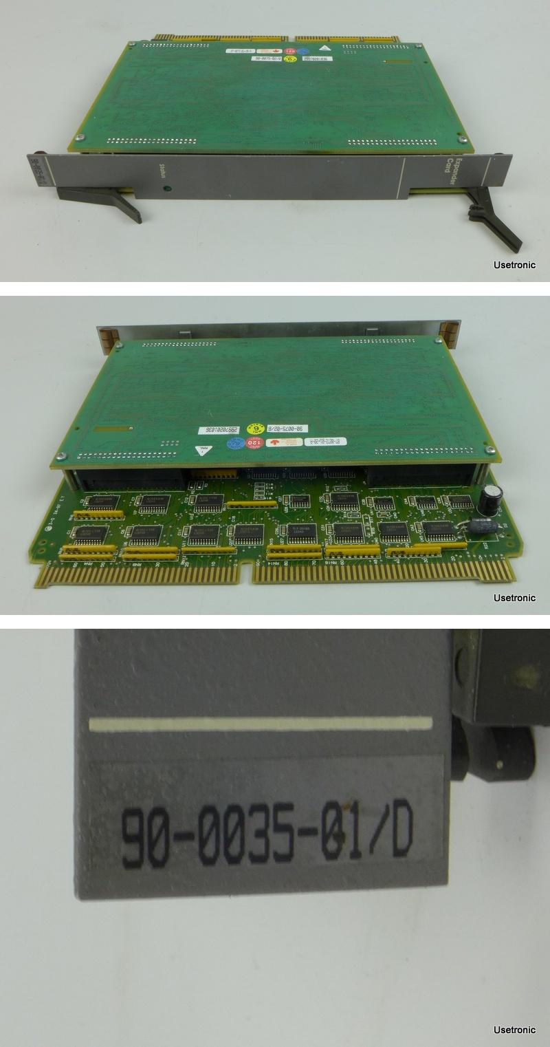 Alcatel Lucent card 90-0035-01