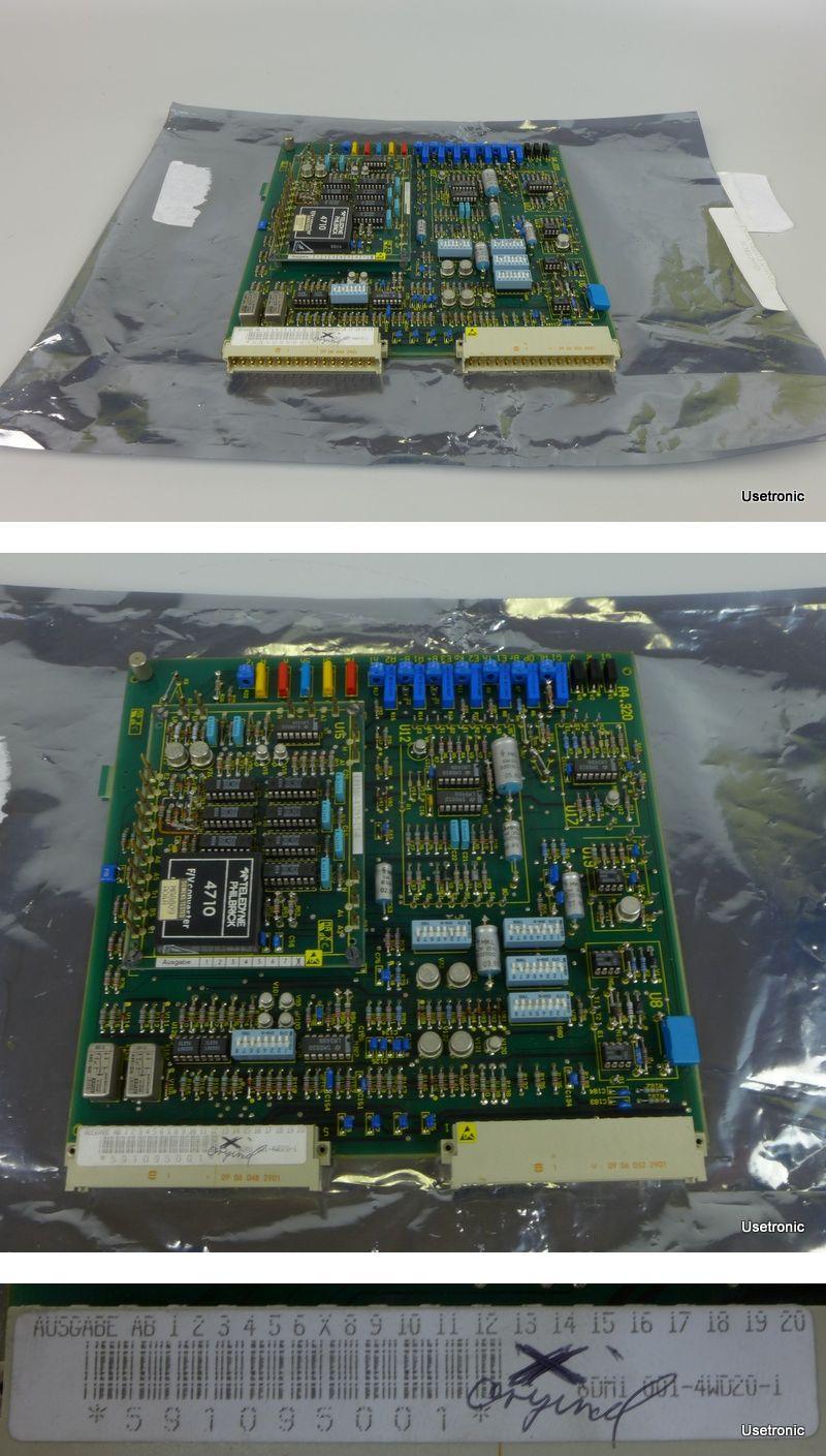 Siemens 6DM1001-4WD20-1