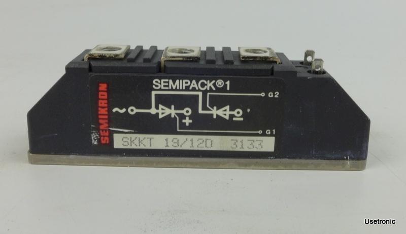 Semikron SKKT 19/120
