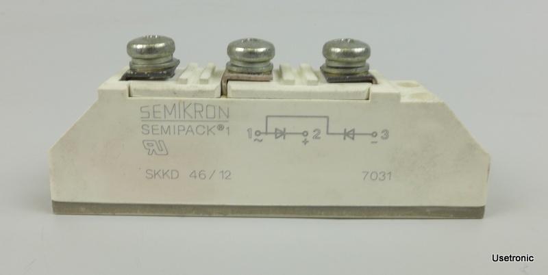 Semikron SKKD 46/12