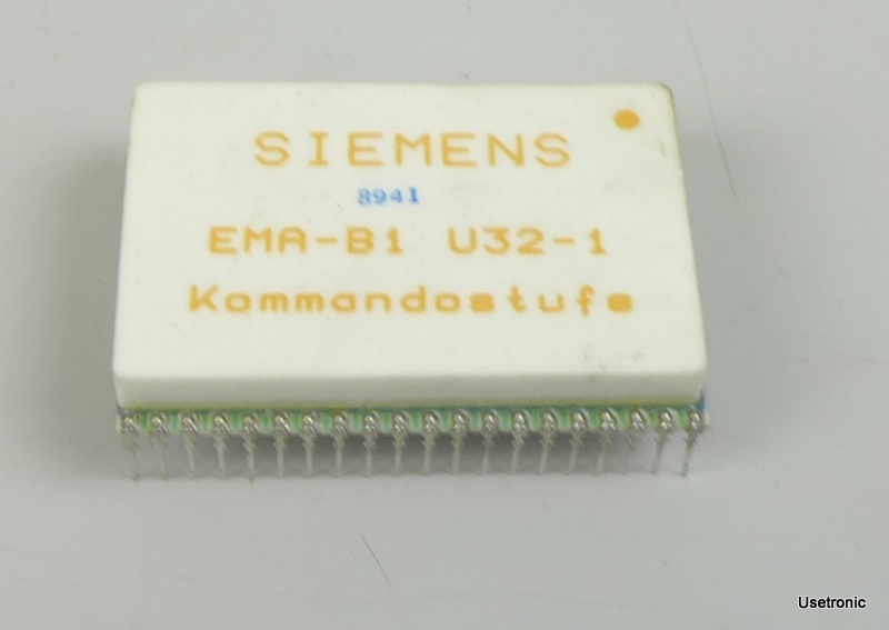 Siemens EMA-B1 U32-1