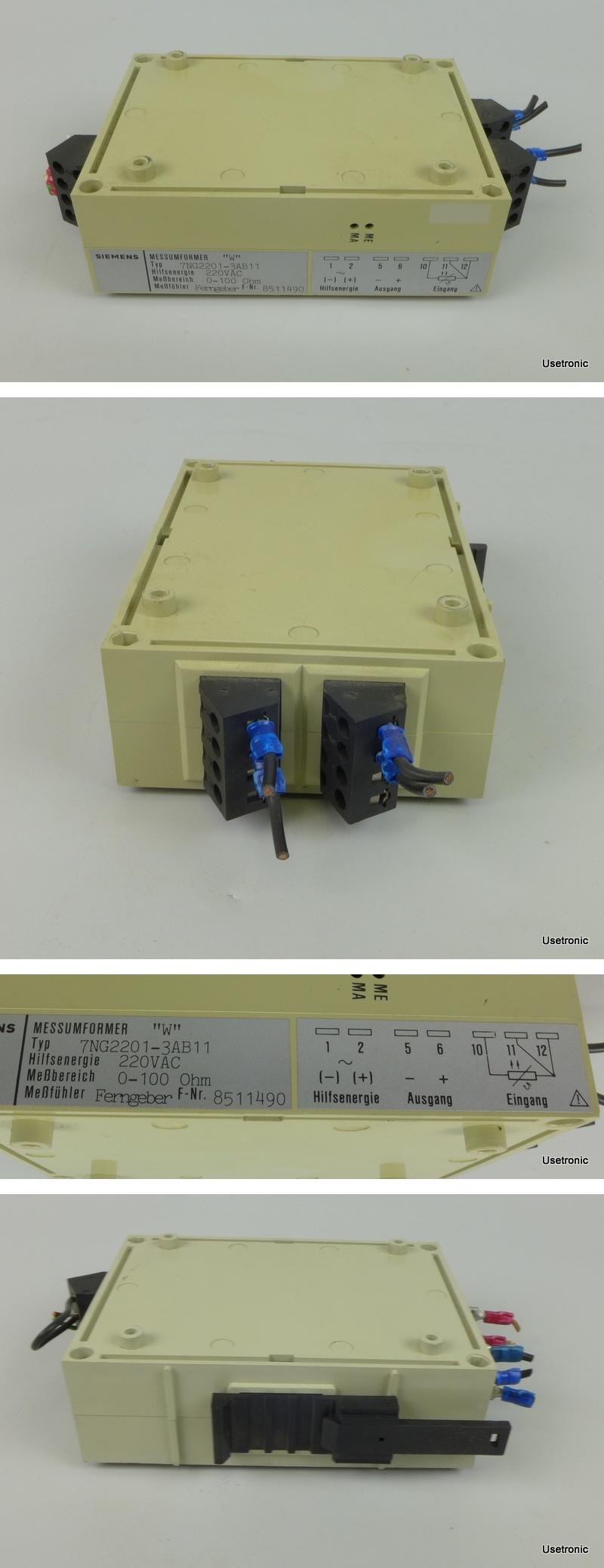 Siemens 7NG2201-3AB11