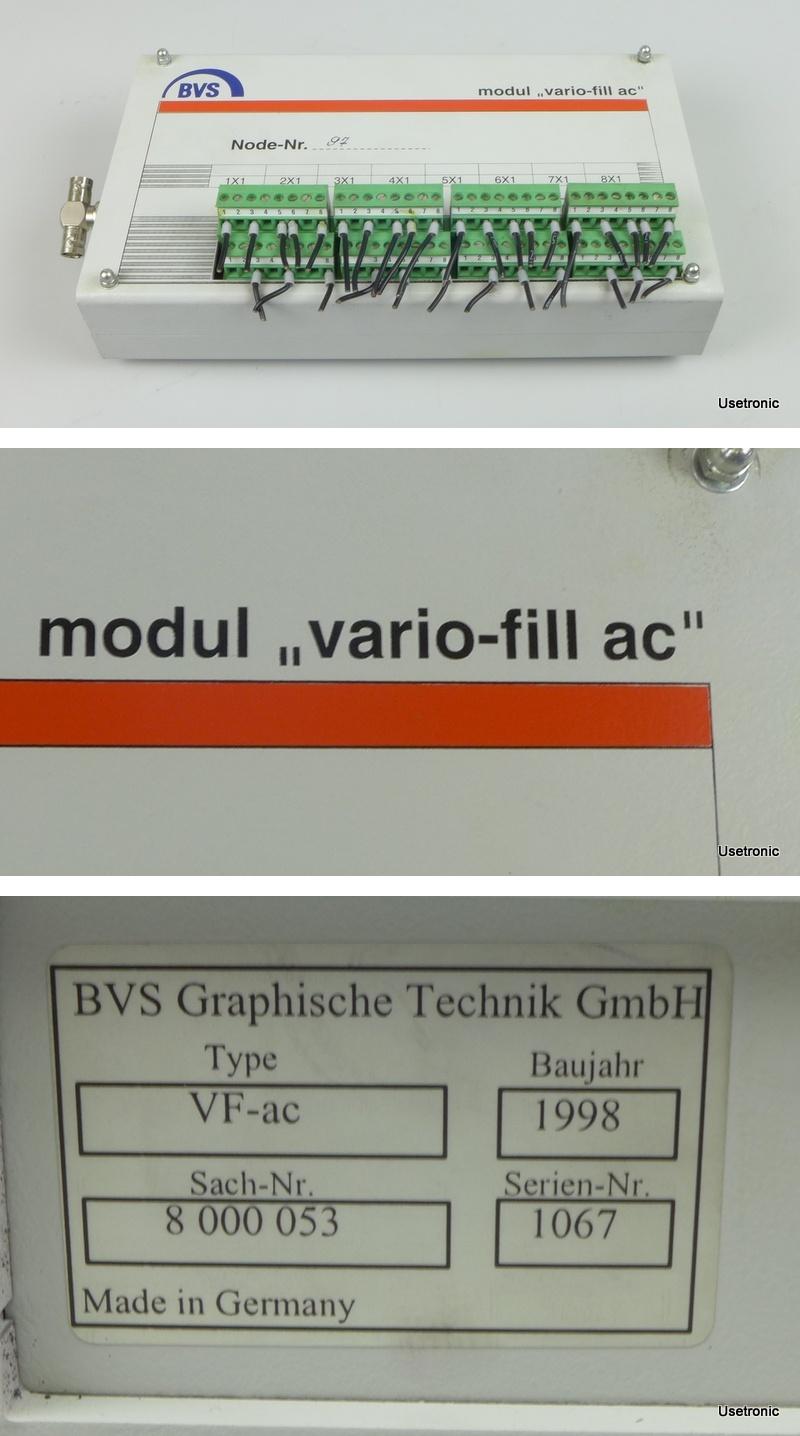 BVS VF-ac