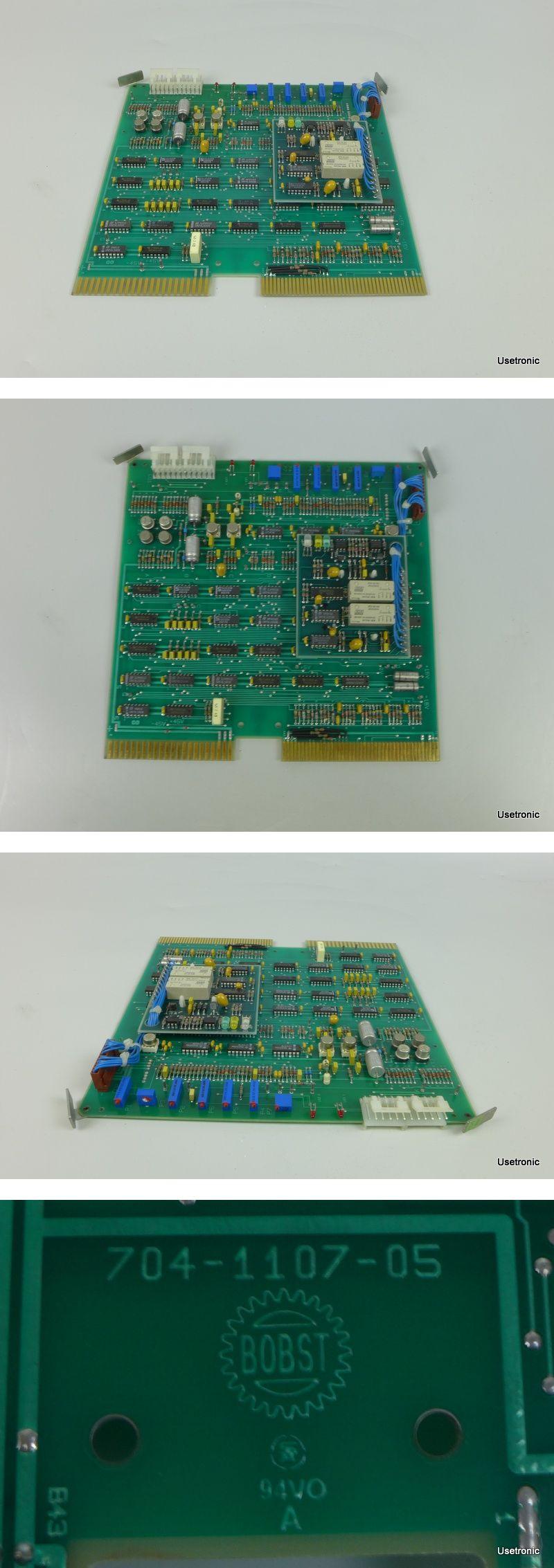 Bobst 704-1107-05