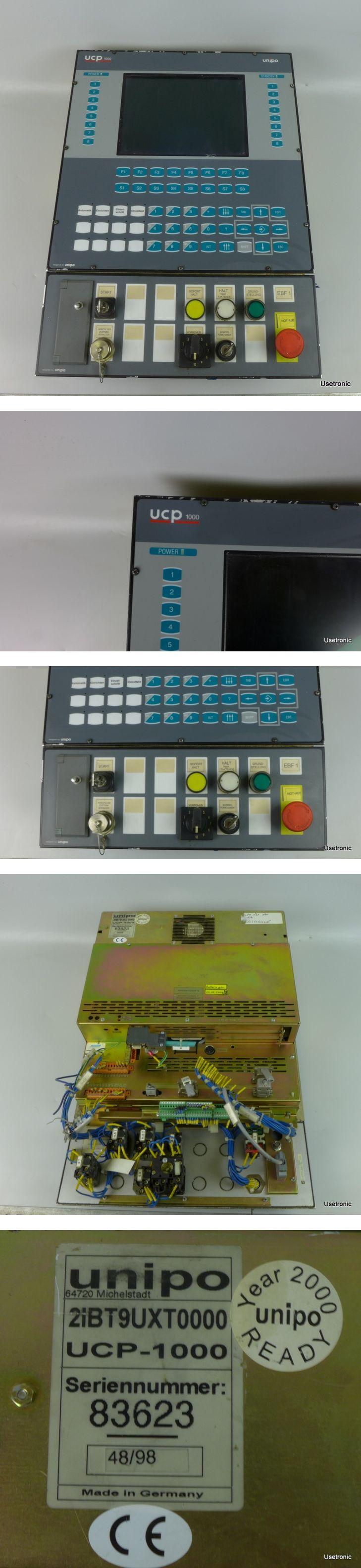 Unipo UCP 1000