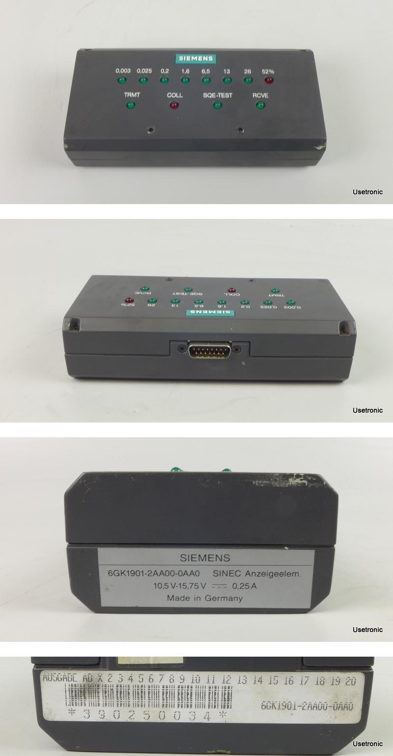 Siemens 6GK1901-2AA00-0AA0