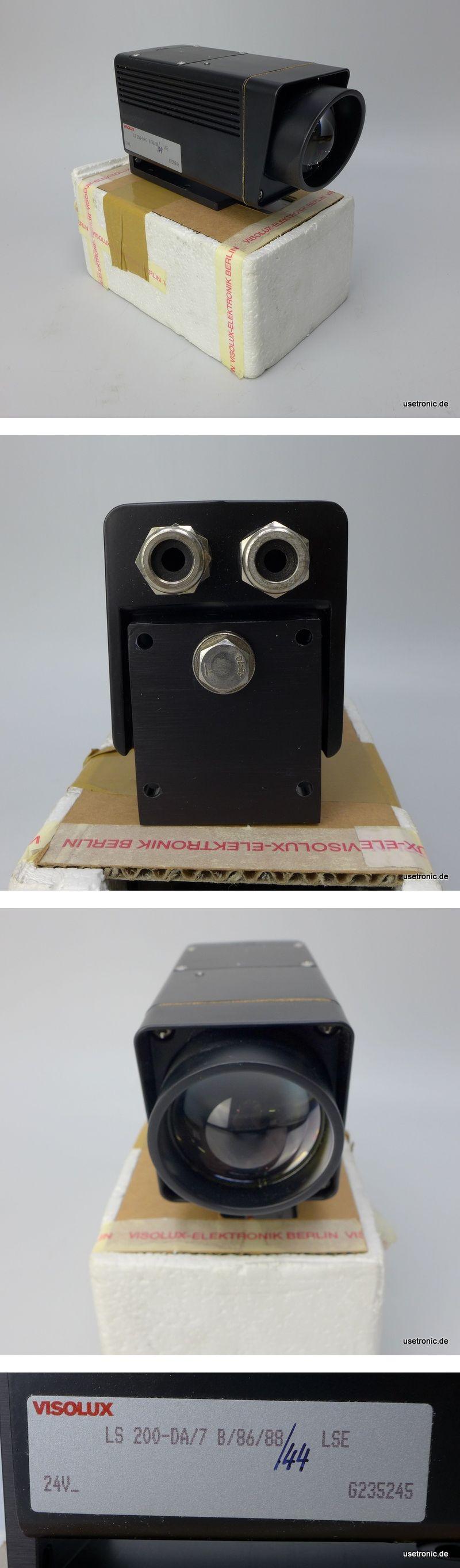 Visolux LS 200-DA/7 B/86/88/44 LSE 24V