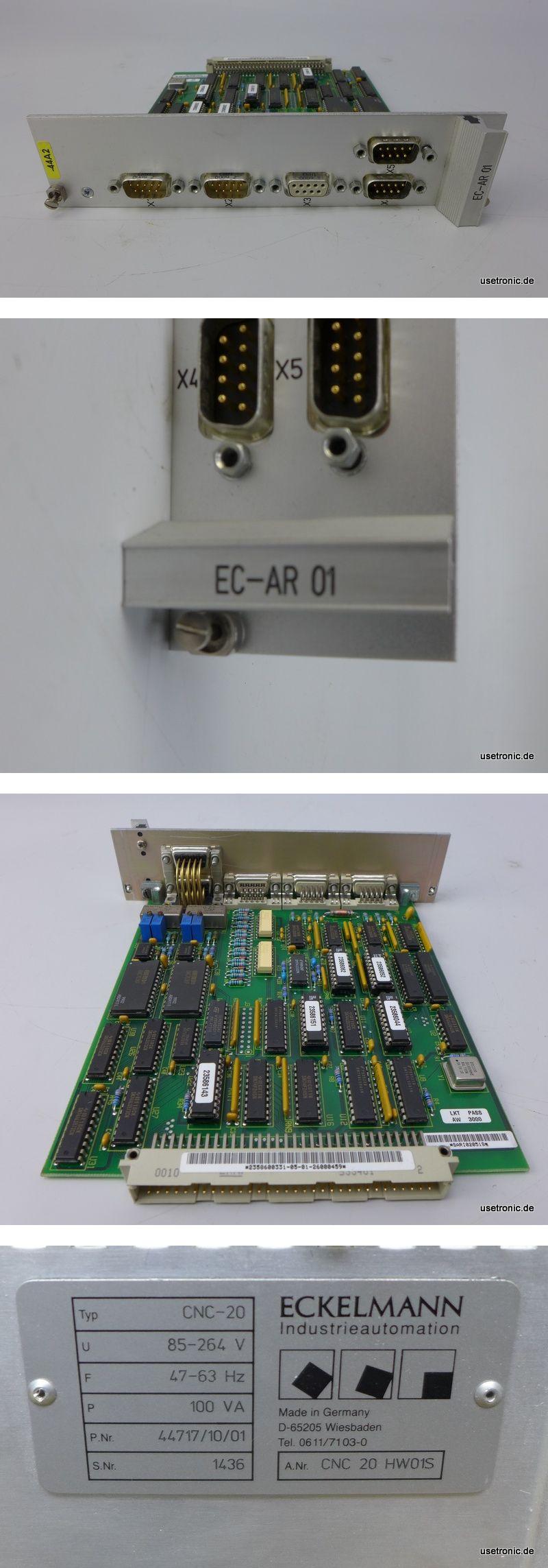Eckelman EC-AR 01