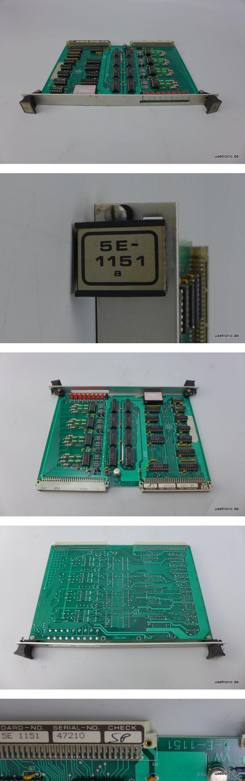 SEF 5E-1151a 5E1151 a