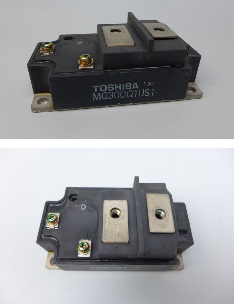 Thyristor Toshiba MG300Q1US1