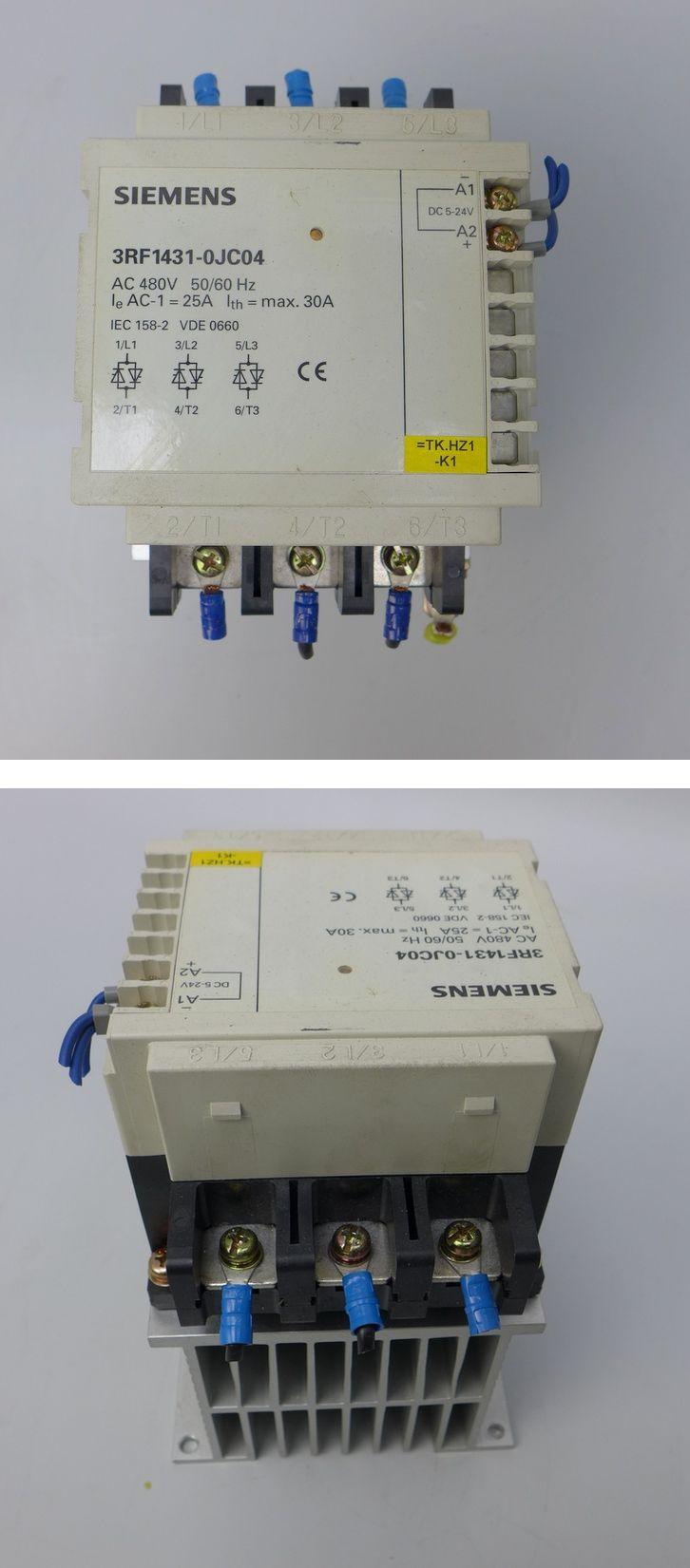 Siemens 3RF1431-0JC04