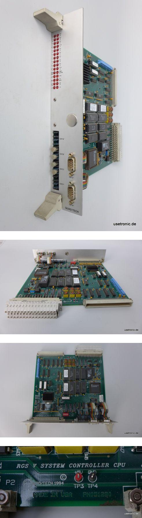 Philips KS 4580 Industrieregler Temperaturregler