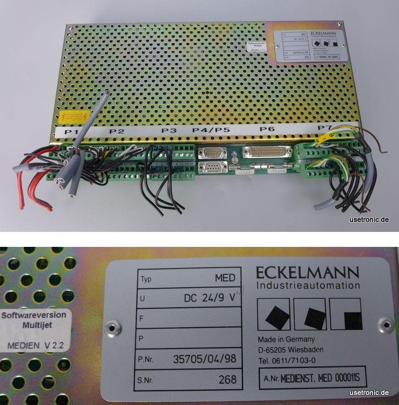 Fanuc Output Module OD64A A03B-0801-C141