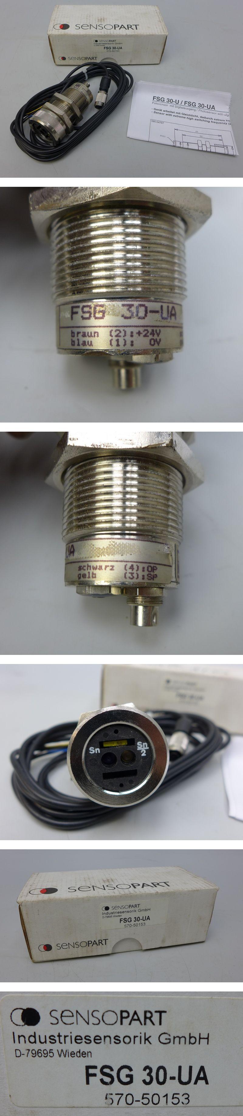 Sensopart FSG30-UA