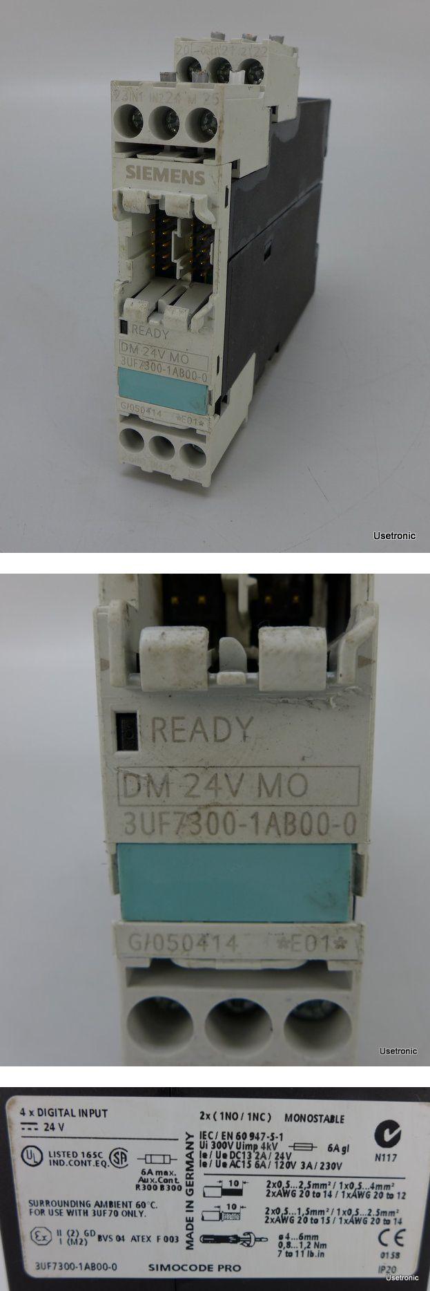 Siemens Simocode Pro 3UF7300-1AB00-0