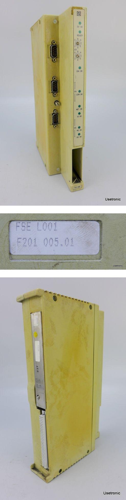 Schenck FSE L001