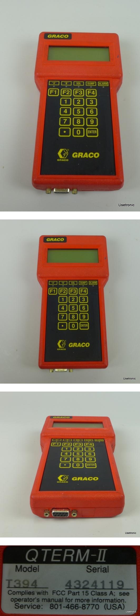 Graco Q Term II T394
