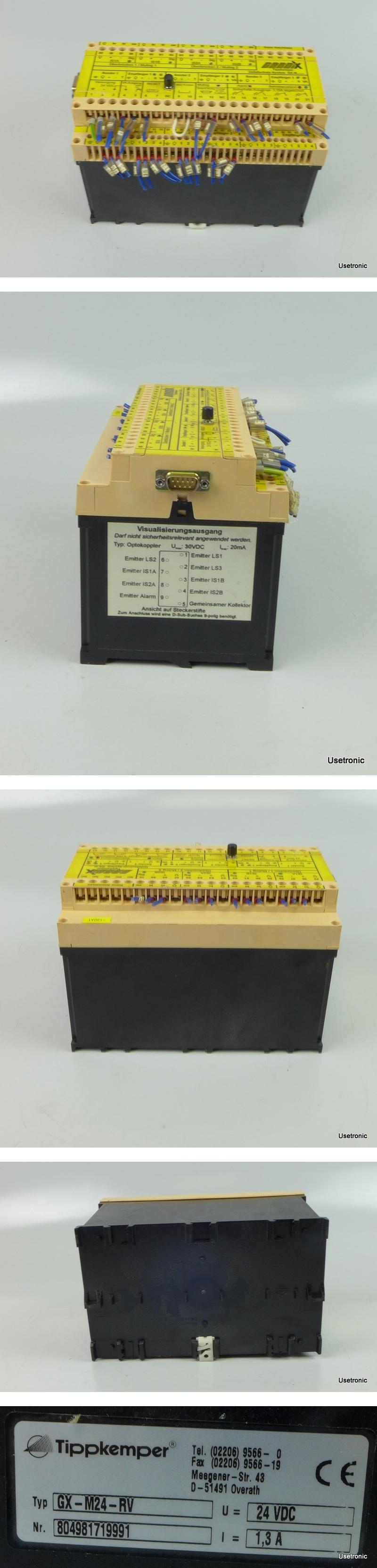 Tippkemper GX-M24-RV