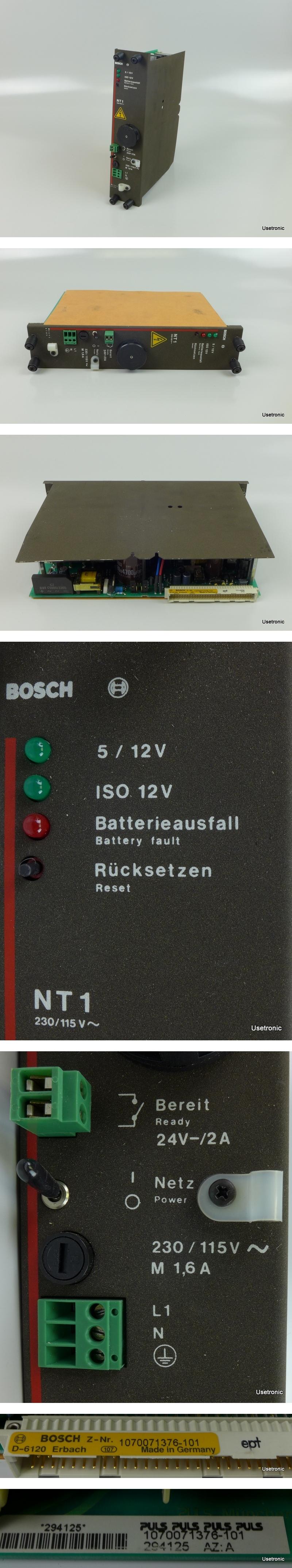 Bosch 1070071376-101