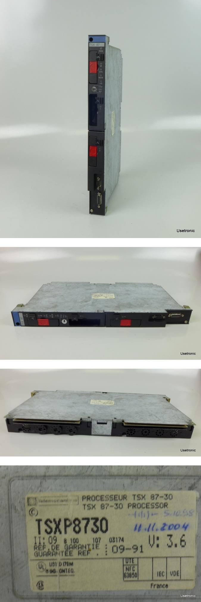 Telemecanique TSXP8730