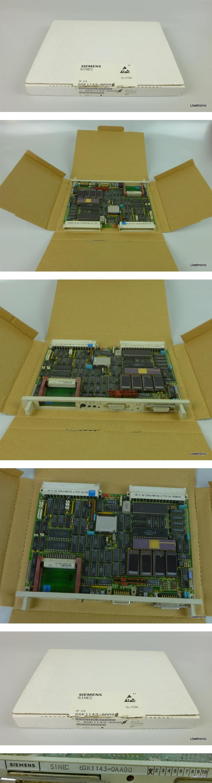 Siemens 6GK1143-0AA00