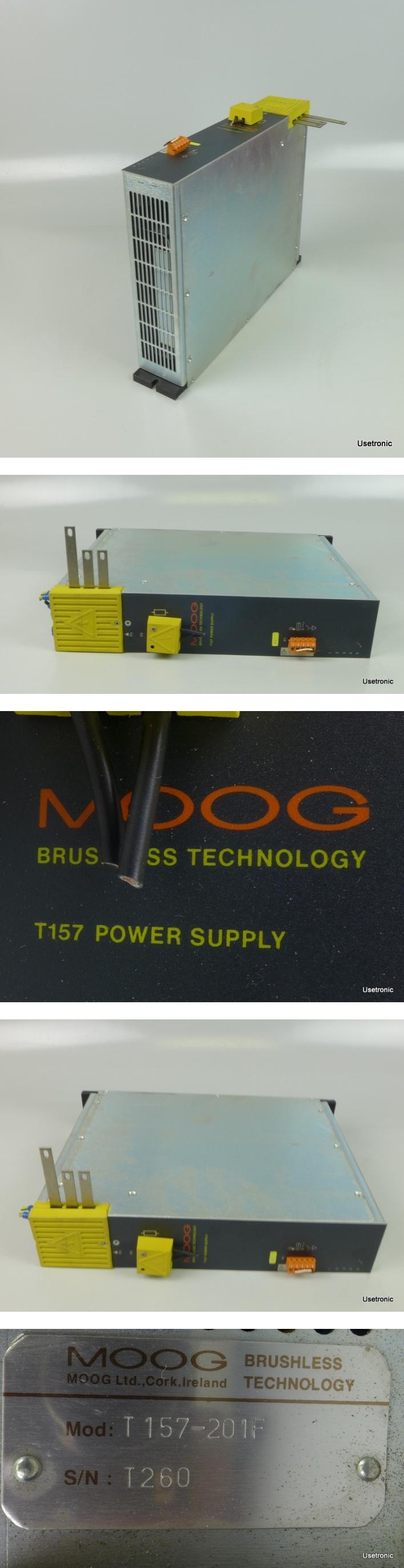 MOOG T157-201F