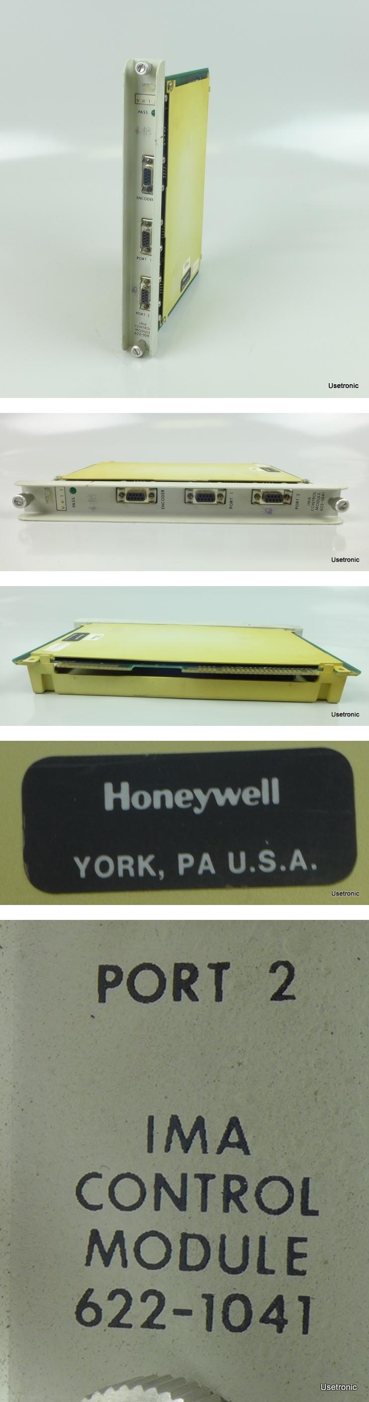 Honeywell 622-1041