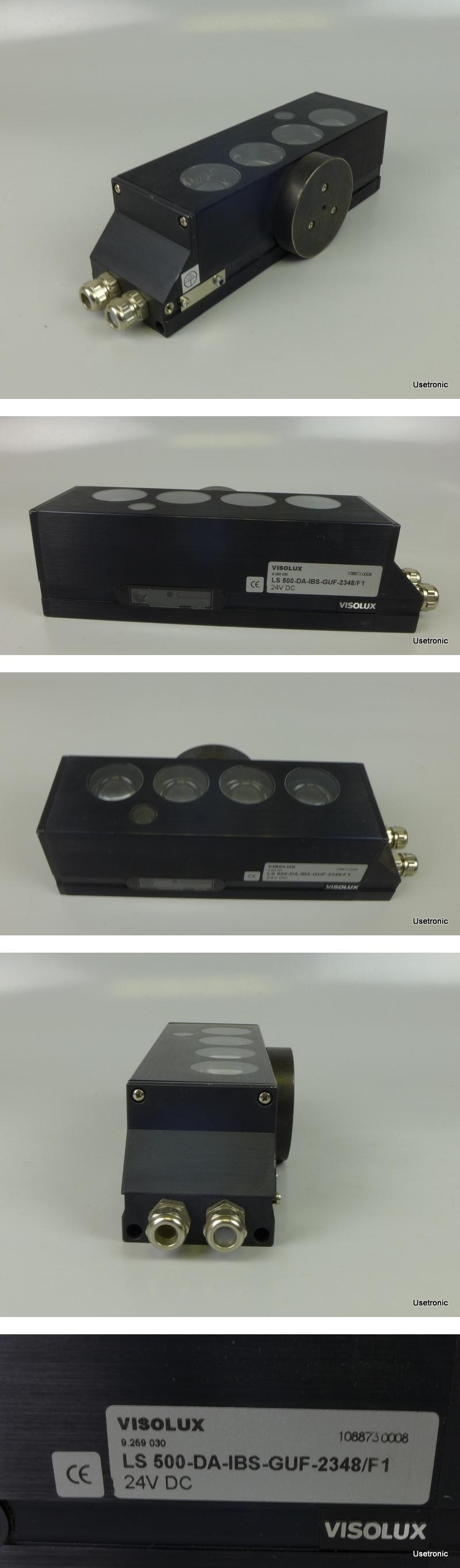 Visolux LS500-DA-IBS-GUF-2348