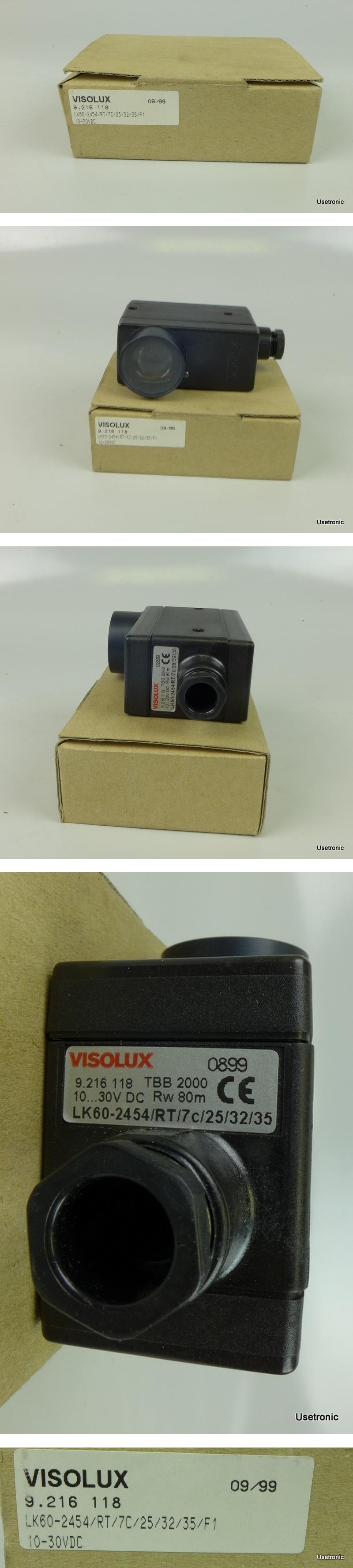 Pepperl Fuchs Visolux LK60-2554