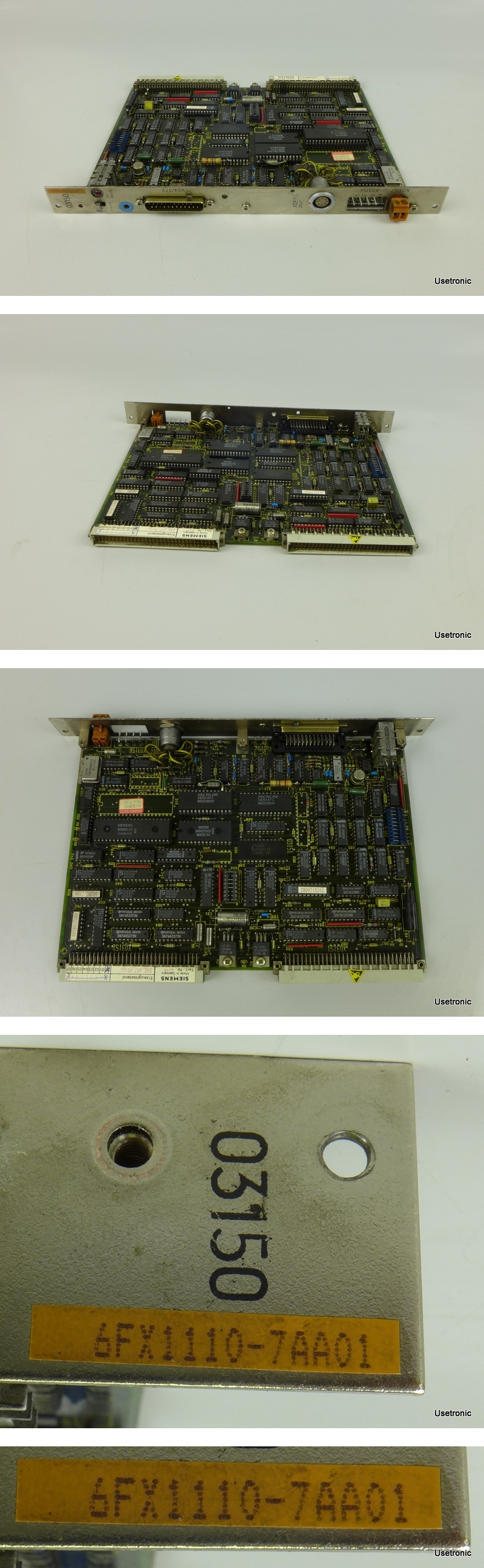 Siemens 6FX1110-7AA01