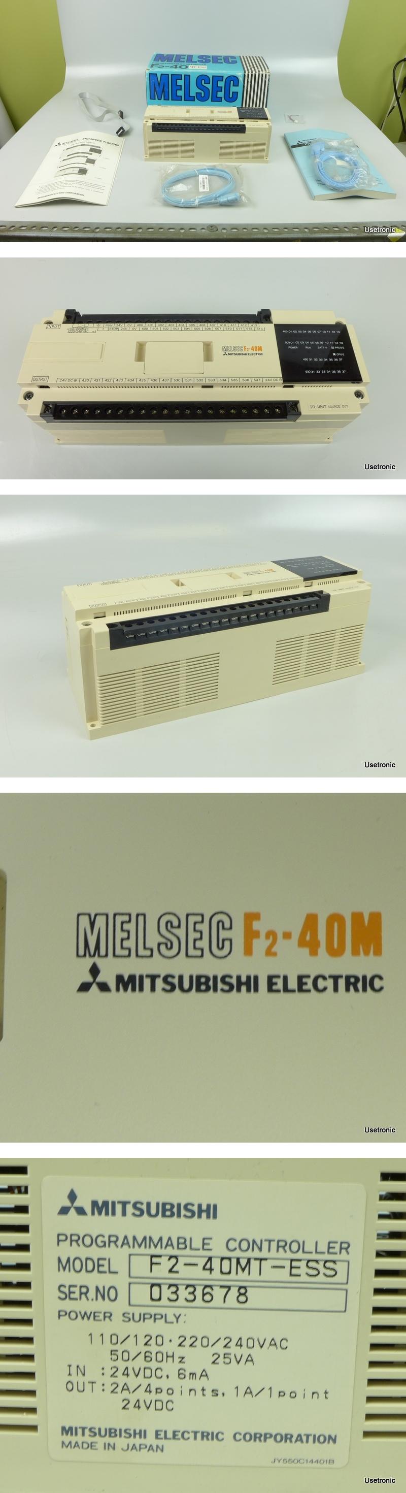 Mitsubishi F2-40MT-ESS