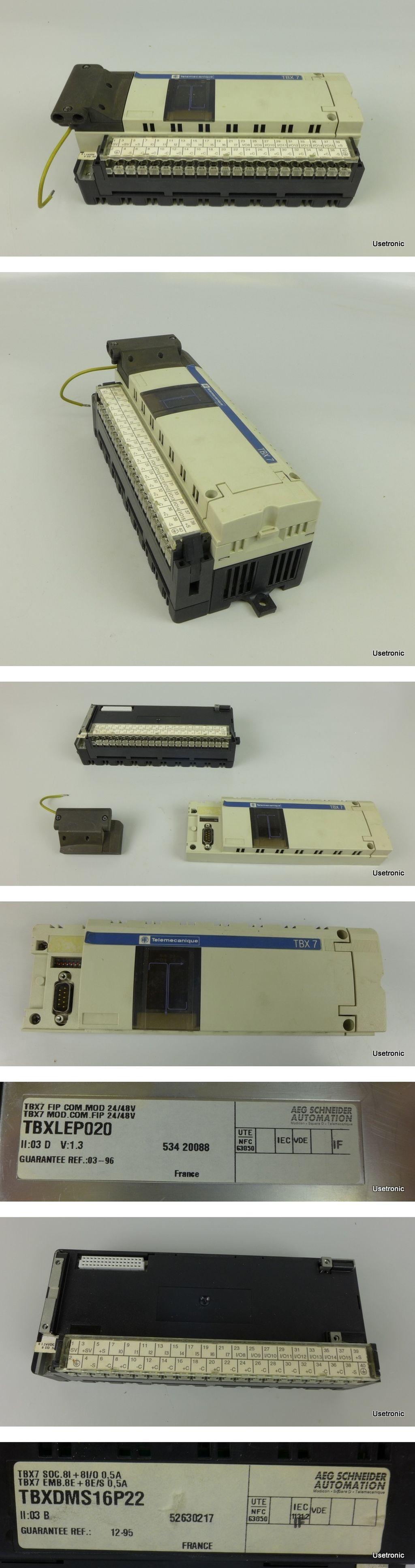 Telemecanique TBXLEP020