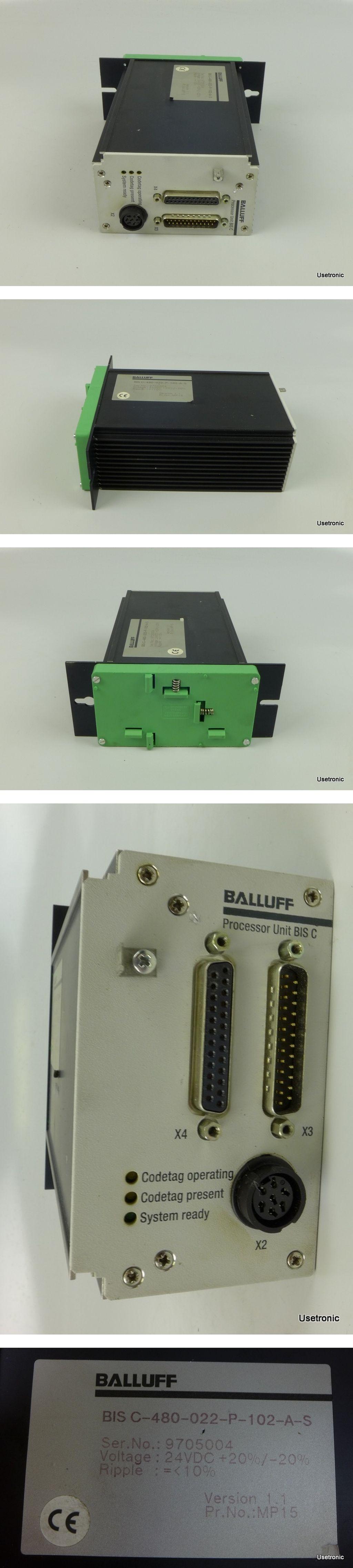 Balluff BIS C 480 022