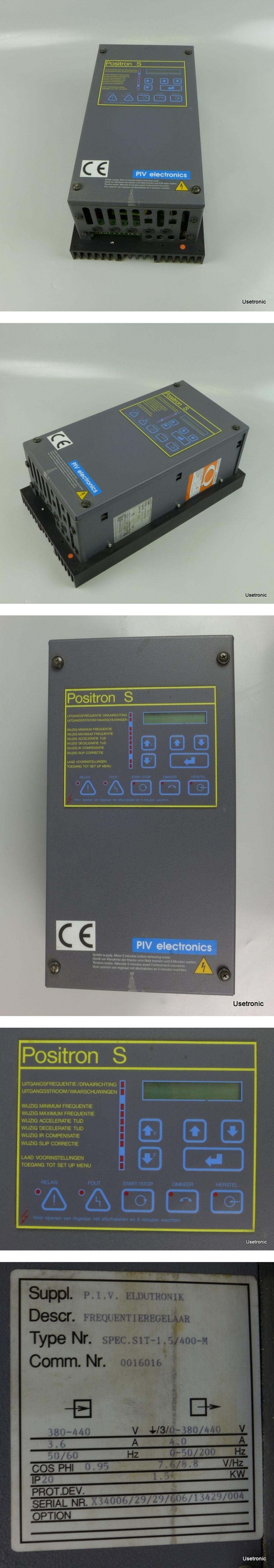 SPEC.S1T-1,5/400-M