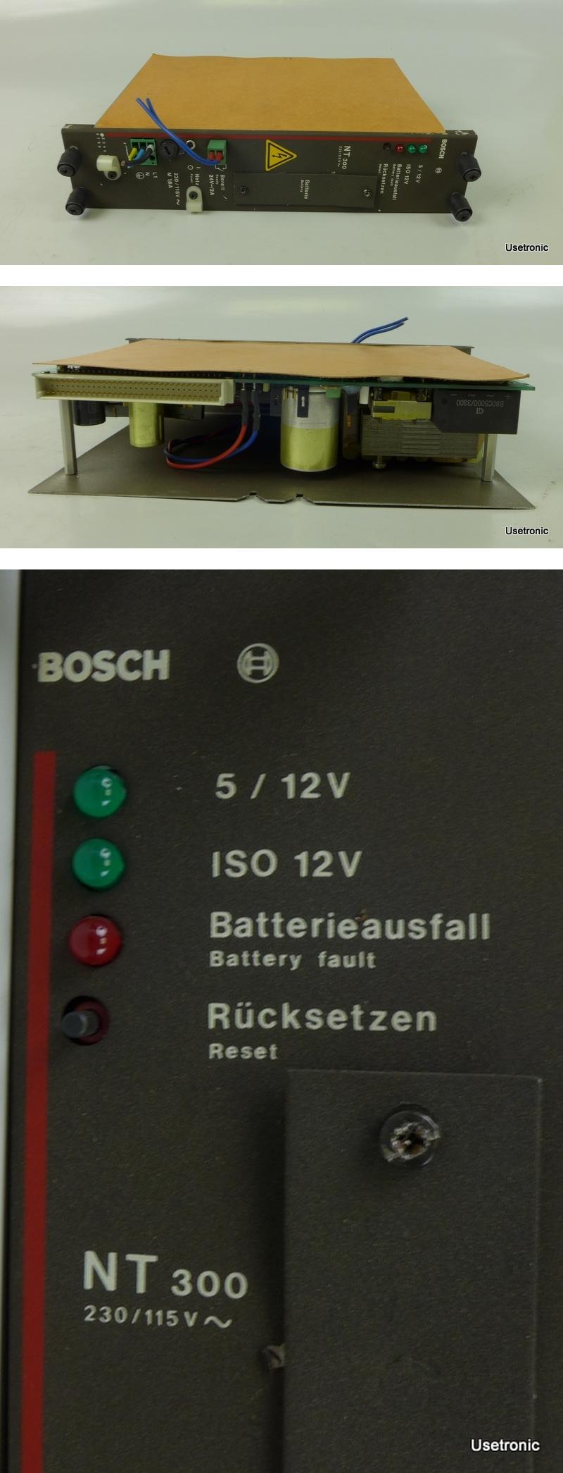 Bosch NT300