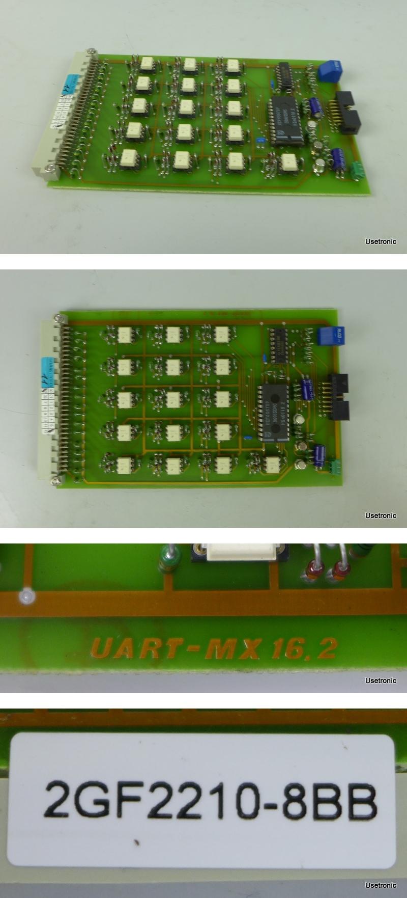Siemens 2GF2210-8BB