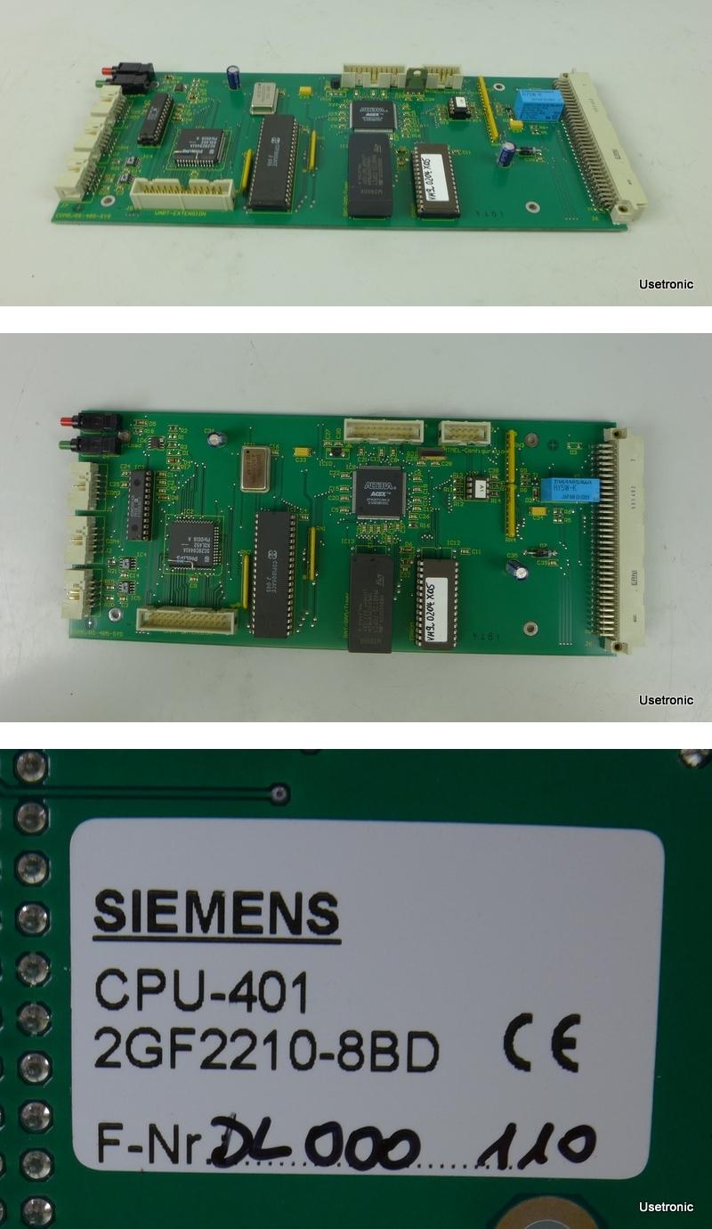 Siemens 2GF2210-8BD