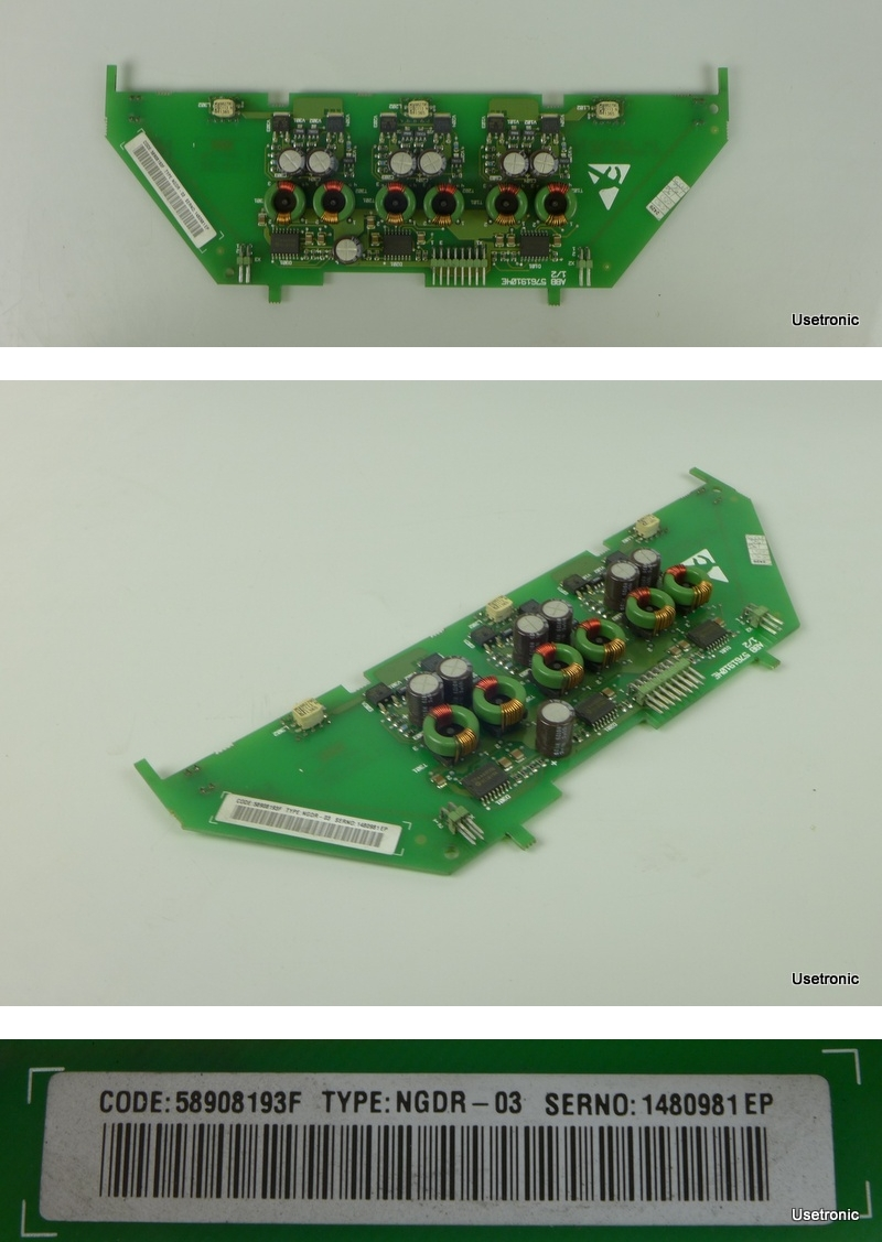 ABB NGDR-03