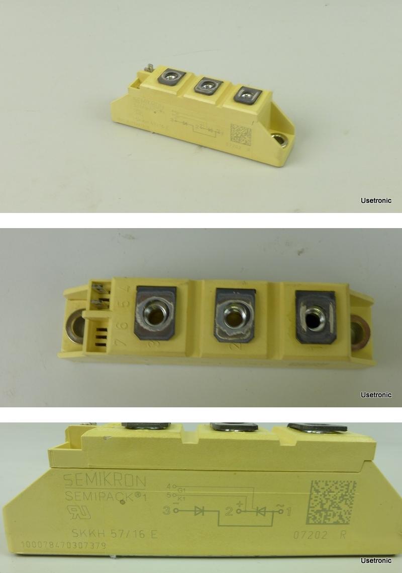 Semikron SKKH 57/16