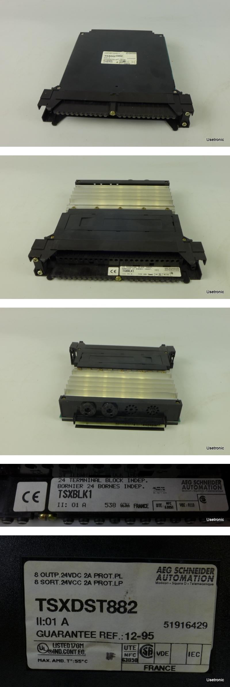 Telemecanique TSXDST882