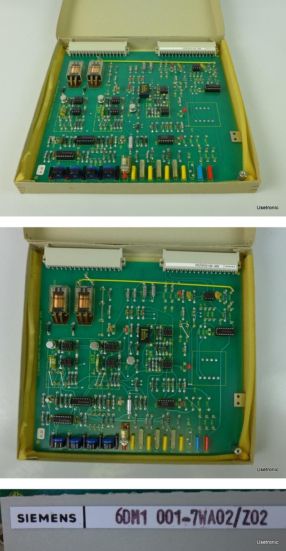Siemens 6DM1001-7WA02