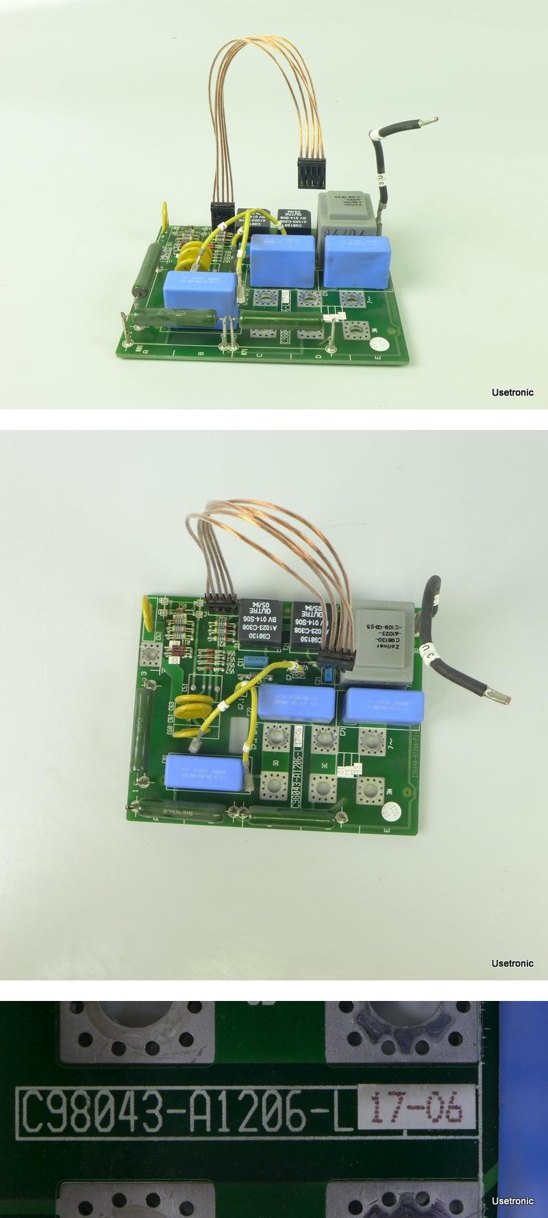 Siemens C98043-A1206-L